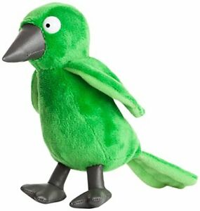 Room on the Broom Bird 7 inch Plush - Officially Licensed - Collectible Soft Toy