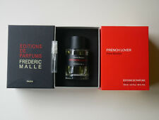 French Lover - Frederic Malle - 5ml Travel Atomiser