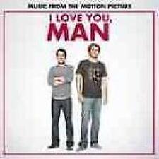 I LOVE YOU MAN - CD OST 2009 SIGILLATO SEALED