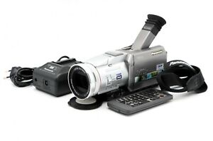 Panasonic NV-MX350EN camcorder is in excellent condition.