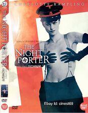 THE NIGHT PORTER, Il Portiere Di Notte (Dirk Bogarde, Charlotte Rampling,1974)