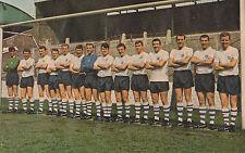 Preston North End foto de equipo de fútbol > 1963-64 temporada