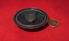 "1pc - Small 2"" Speaker, 4ohm 2W, 0ADM393C,Ceramic Magnet Paper Cone 2 Watts Tiny"
