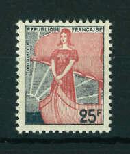 France 1959 New Marianne stamp. MNH. Sg 1437.