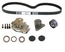 For Volvo C70 S70 V70 Timing Belt Kit w/ OEM Water Pump Seals Belt Idler OEM
