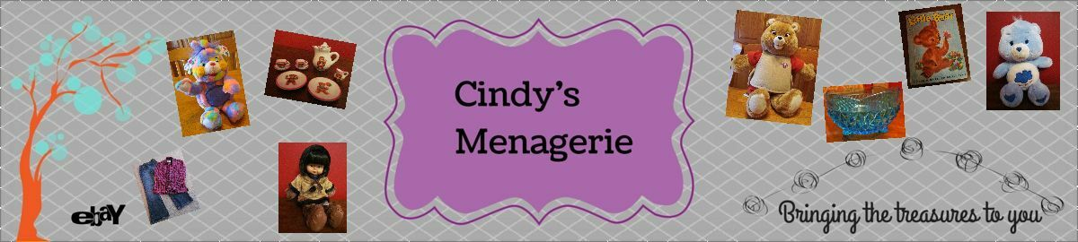 Cindy's Menagerie