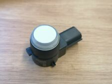 Genuine OPEL/VAUXHALL INSIGNIA 2008-16 PDC PARKING SENSOR White GM13282883 BOSCH