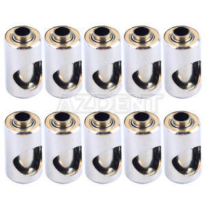 20 Pcs Dental Wrench Type Turbine Cartridge For NSK Contra Angle Handpieces SINO