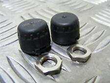 VFR800 Crossrunner Tyre Valve Dust Caps Genuine Honda 2011-2013 646