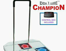 HANDLE BAR ONLY FOR DDR Champion Arcade Metal Dance Pad  PS / PS2