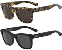 Lacoste 85º Anniversary Collection Men's Classic Soft Square Sunglasses - L878S