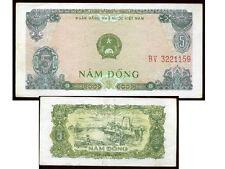 VIETNAM   5 Dông, 1976  (  3221159  )
