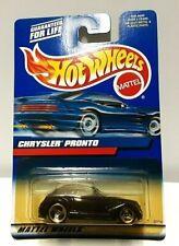 2000 Hot Wheels Chrysler Pronto Purple 150