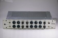 Summit Audio EQP-200 Dual Channel Program Equalizer / Tube EQ