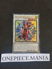 Yu-gi-oh! Magicienne Des Merveilles T.G  BLRR-FR057 ULTRA/RARE VF