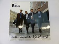 The Beatles On Air Live At The BBC Volume 2 (3x Vinyl) #V26