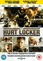 Hurt Locker. The [Edizione: Regno Unito] - DVD DL000117