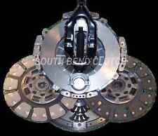 SOUTH BEND Dual Disc Clutch 2000-2005 Dodge 5.9L Cummins Diesel SDD3250-6 NV5600