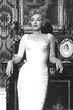Marilyn Monroe Studio B Dress Poster Print Wall Art Home Decor Hollywood Memorab