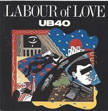 Ub40/Labour of Love vol. 1 * NEW CD * NUOVO *