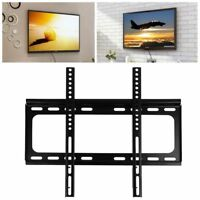 LCD LED PLASMA FLAT TV WALL MOUNT BRACKET TV STANDS 26''-55'' US Stock