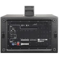 LD SYSTEM MAUI44 SISTEMA ARRAY COLONNA 1600 WATT RMS LECC DSP 129DB ANGOLO 120