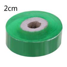 100M Garden Tree Seedling Nursery Self-adhesive Stretchable Grafting Tape Us