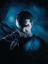 Tom Hardy Signed  8x10 auto photo in Excellent Condition