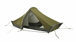 Robens STARLIGHT 2 Two Person Lightweight Double Wedge Design Tunnel Tent