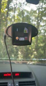 Cobra XRS 9965 Radar Detector 360 Degree W/ Power Adapter