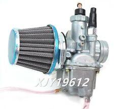 Carburetor & Air Filter for Yamaha Ttr125 Ttr125E Ttr125L Ttr125Le