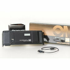Olympus Recordata Back 3 - Kamerarückwand zur Dateneinbelichtung - Datenrückwand