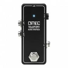 Orange Amps OMEC Teleport * Audio Interface for Studio & Live * Top AD/DA CONVERTER *