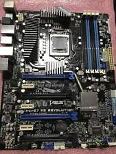 Asus P8P67 WS Revolution 1155 ATX Motherboard