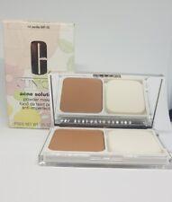 CLINIQUE Acne Solutions Powder Make Up - 14 VANILLA (MF-G) - BNIB - RRP £25