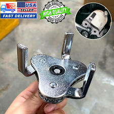 Universal Two Way Oil Filter Wrench Removal Tool Fully Adjustable Heavy Duty