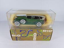 RIO #50 - Lincoln (Sport Phaeton) 1928 - Green - 1:43 Scale Model