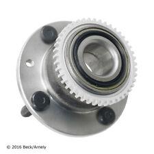 Wheel Bearing and Hub Assembly Rear Beck/Arnley 051-6083