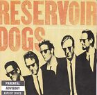 RESERVOIR DOGS Soundtrack CD