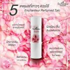Enchanteur Perfumed Talc Fragrance Body Powder Romantic Fragrant Freshness 100g