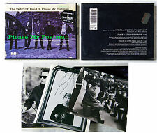 BACKBEAT BAND Please Mr. Postman .. Digipak CD + 3 Postcards