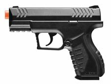 Umarex 2276008 Black Umarex Combat Zone Enforcer CO2-Powered Airsoft Pistol