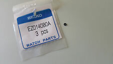 EZ0140B0A GENUINE CROWN GASKET SEIKO TUNA 600M SBDX001/3/5, SAMURAI SARB015/59