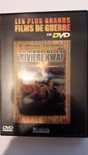 """FILM DVD """"LE PONT DE LA RIVIERE KWAI"""" (1957)"""