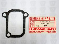Kawasaki NOS NEW 11009-3001 Intake Gasket Drifter Snowmobile Snow 1979-81
