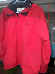 Salewa goretex mountain jacket  size small