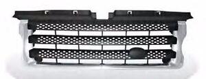 RANGE ROVER LAND ROVER Sport L320 06-09 Front Bumper Grille Chrome & Black