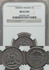 Copper Mexican Coins