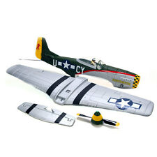 ParkZone 1870 Replacement Airframe: P-51 Mustang BL