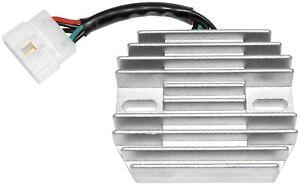 Electrosport Industries Heavy Duty Rectifier/Regulator Direct Plug-In ESR431